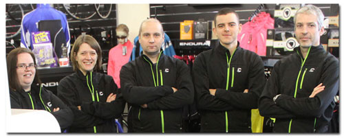 CannondaleSpares.com staff picture